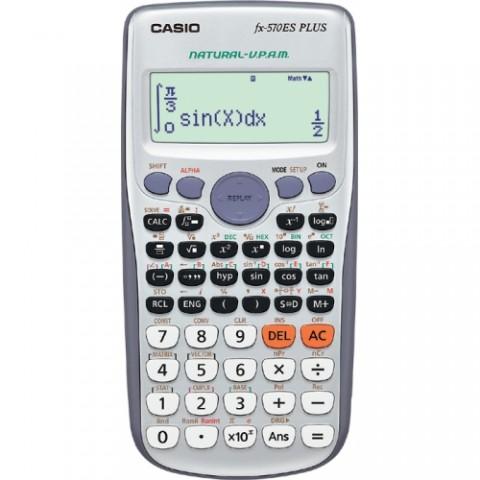 CASIO FX-570ES PLUS