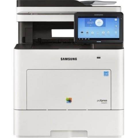 SAMSUNG SL-C4060FX