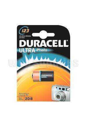 DURACELL CR17345