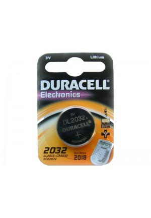 DURACELL DL2032